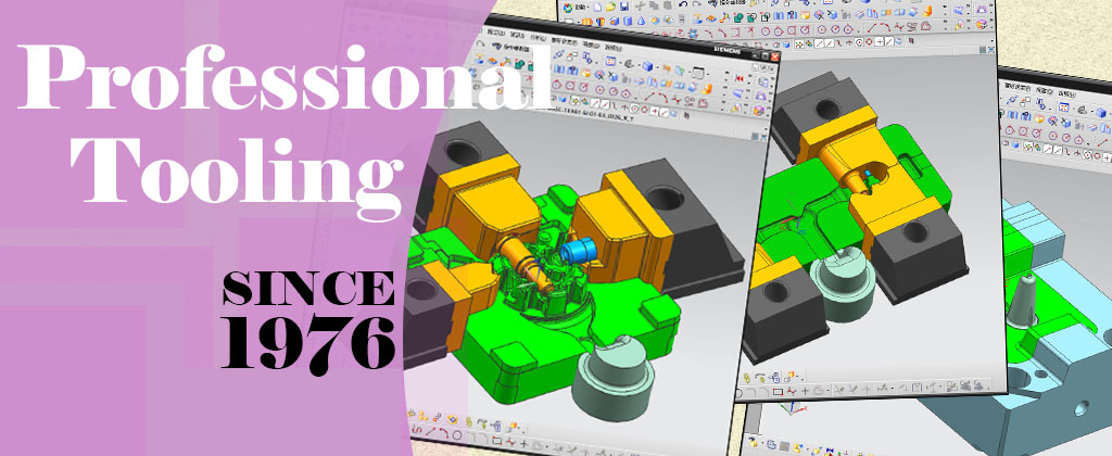 Professional tooling